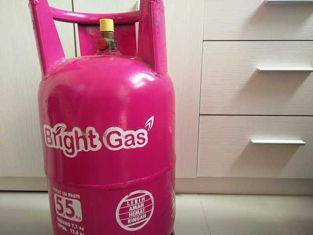 Masih Mau Pakai Gas Subsidi?