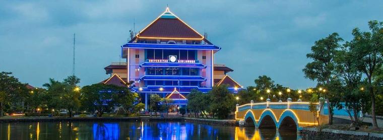 The Big 5 Campus in Indonesia: Universitas Airlangga