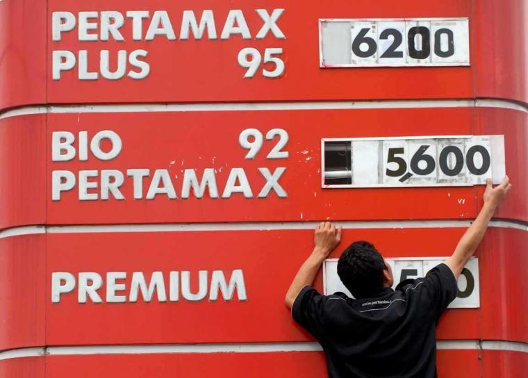 Jika Mau Kinerja Kendaraan Optimal, Sebaiknya Jangan Pakai Premium!
