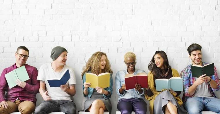 Satu Opini+5 Menit Membaca = Investasi Seribu Kata