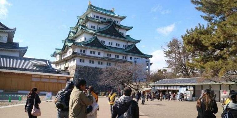 Kan Kukejar Halal Hingga ke Jepang Sekalipun
