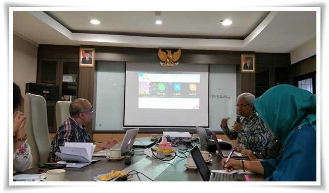 Pemanfaatan Teknologi Digital dalam Pengelolaan Cagar Budaya