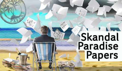 SKANDAL PARADISE PAPERS