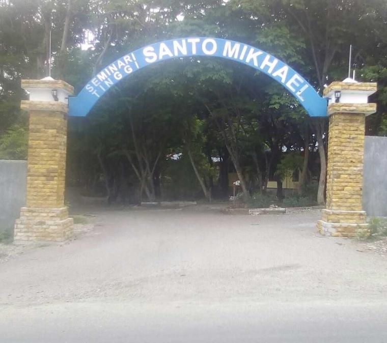 Seminari Tinggi Santo Michael, Penfui Kupang