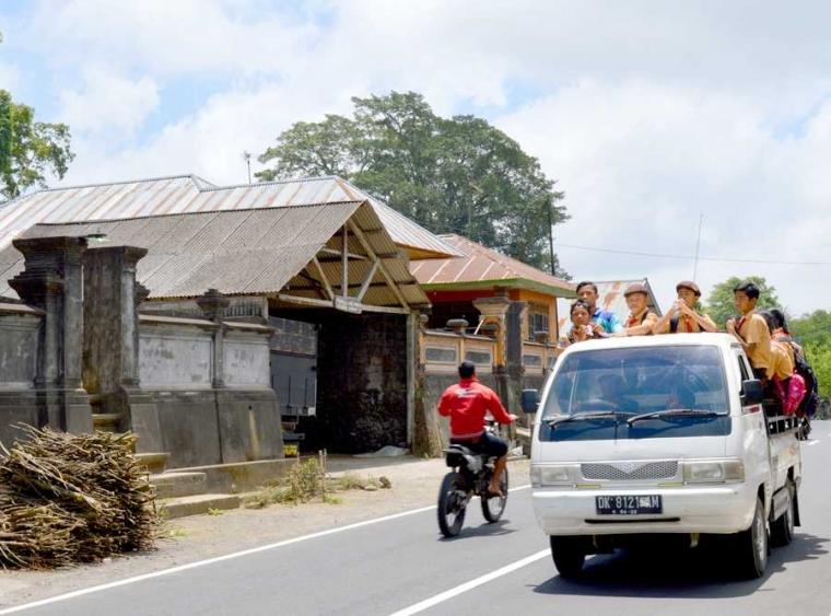 Keunikan Bayung Gede, Desa Tanpa Perbedaan Kasta