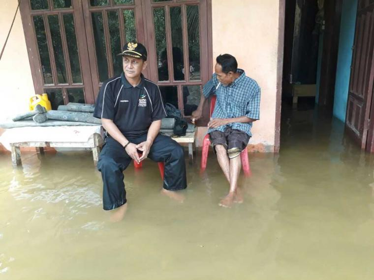 Banjir Datang Lagi, Sekolah Libur Lagi