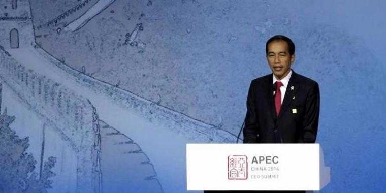 Vietnam dan RI Bersatu Mencari Dukungan Bidang UMKM di KTT APEC
