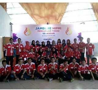 PT Unair Kirim 53 Delegasi dalam Jambore ASEAN, Jokowi: Kita Harus Bersaing
