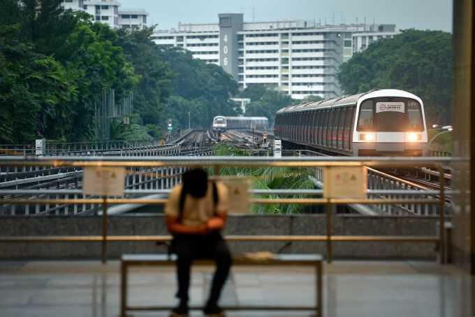 Keliling Singapura dengan MRT dan Bus? Ini yang Harus Kamu Pahami