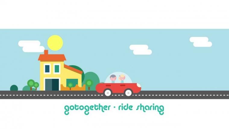 """Stres dengan Kemacetan Jakarta? Saatnya """"Ride Sharing"""" Yuk"""