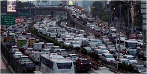 Punya Mobil Sih Boleh-boleh Saja, Asal Jangan Abai pada Lingkungan