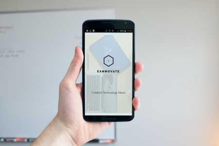 Eannovte, Perusahaan yang Bekerja dengan Sejuta Kreativitas
