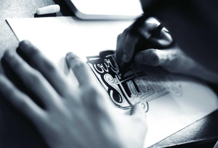 Unithree, Bagian Seru untuk Menciptakan Identity Sebuah Brand