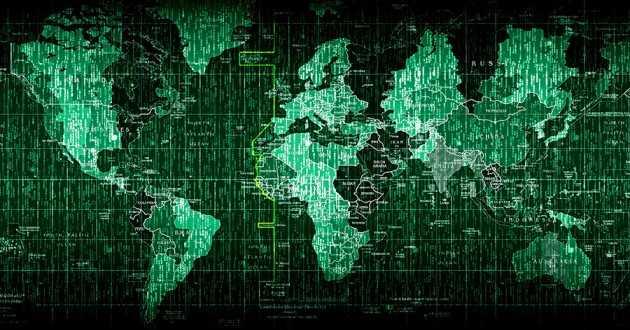 Cyberwar? Indonesia Balik Kanan!