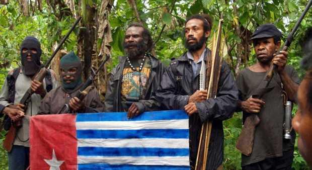 Menelaah Kejanggalan Penyanderaan di Papua
