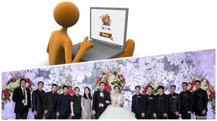 Pekerjaan Mahasiswa Tionghoa dan Indonesia Asli Beda?