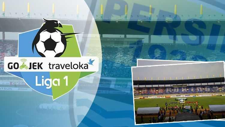 Liga Indonesia yang Masih Jauh dari Harapan