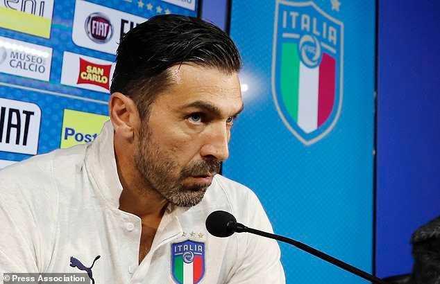 Siklus 12 Tahun, Alasan Italia Bisa Lolos Piala Dunia 2018