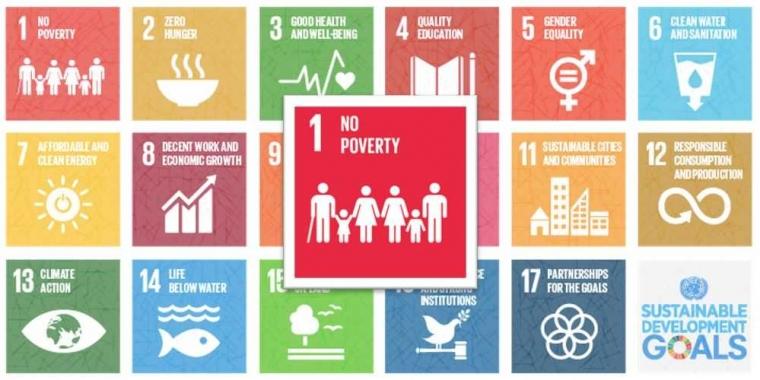 Menilik Target dan Indikator SDGs Tujuan ke-1