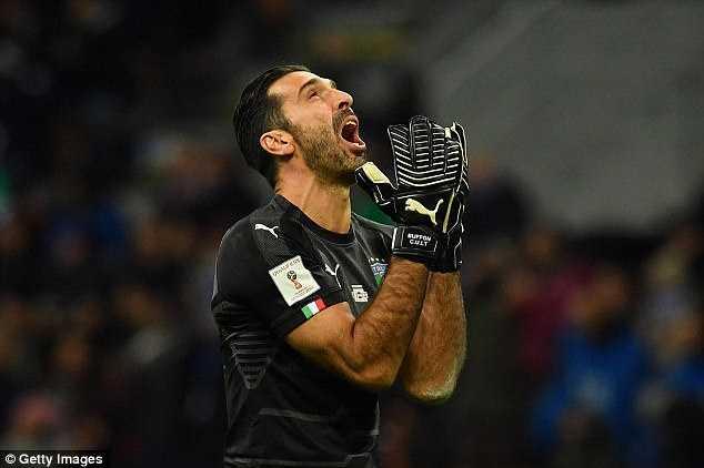 Piala Dunia Tanpa Italia, Ibarat Makan Sayur Tanpa Garam