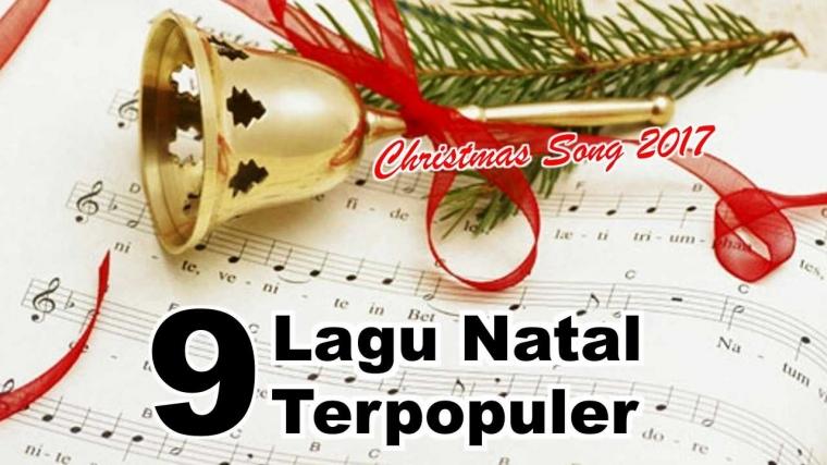 Sembilan Lagu Natal Terpopuler Sepanjang Masa