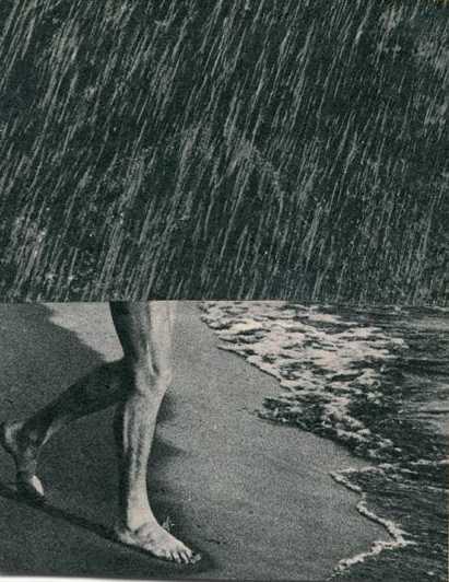 Hujan dan Sakit