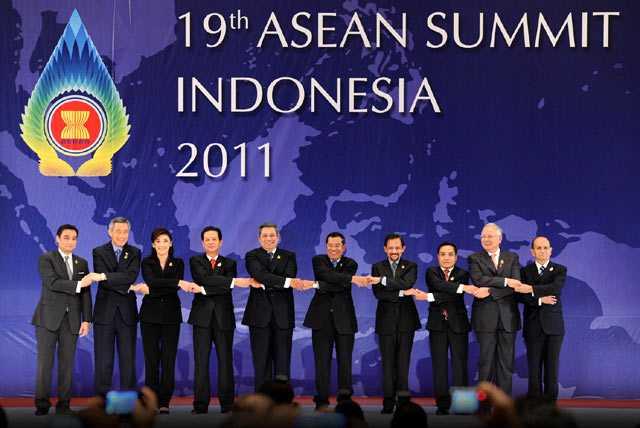 KTT ASEAN, Memecahkan Masalah Bersama Secara Nyata di Kawasan