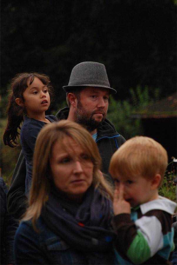 Individualisme dan Makna Keluarga