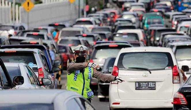 Antara Dilema dan Realita Kemacetan Jakarta