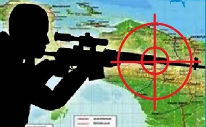 Penyanderaan Papua dan Propaganda Publik