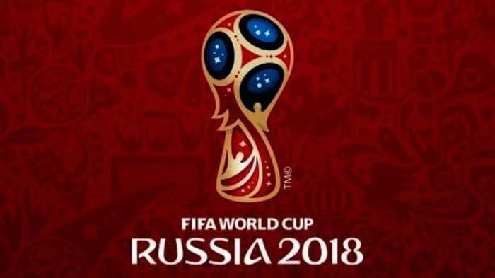 """""""Arrivederci"""" Piala Dunia Rusia 2018"""