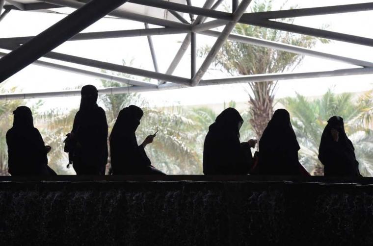 """Islam Moderat dan """"Gebrakan"""" Arab Saudi"""