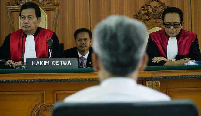 Buni Yani Divonis Bersalah, Apa Dampaknya terhadap Ahok?