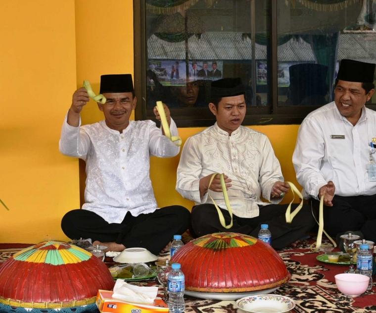 Lestarikan Adat Rebo Kasan sebagai Warisan Budaya Tak Benda