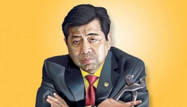 Setya Novanto, Tak Separah SinemArt dan Leo Sutanto