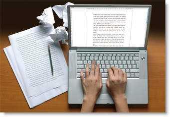 Menulislah dengan Hati