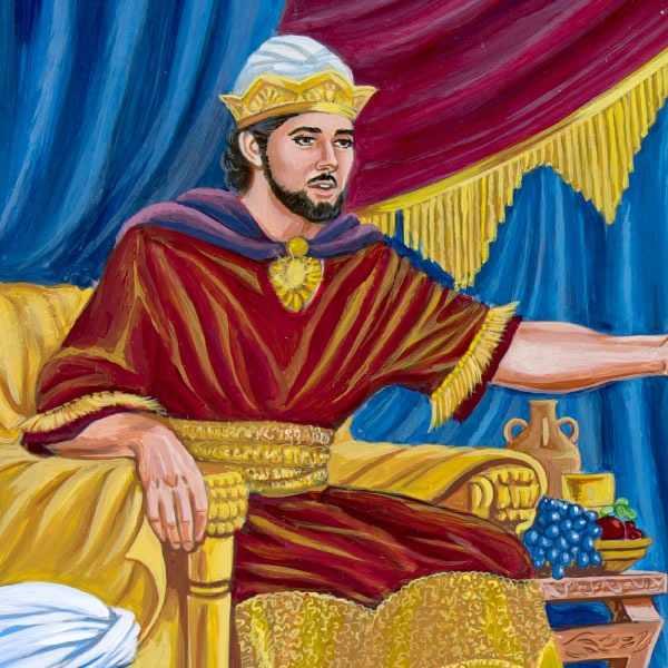 Para Penguasa Harus Mengejar Hikmat Kebijaksanaan
