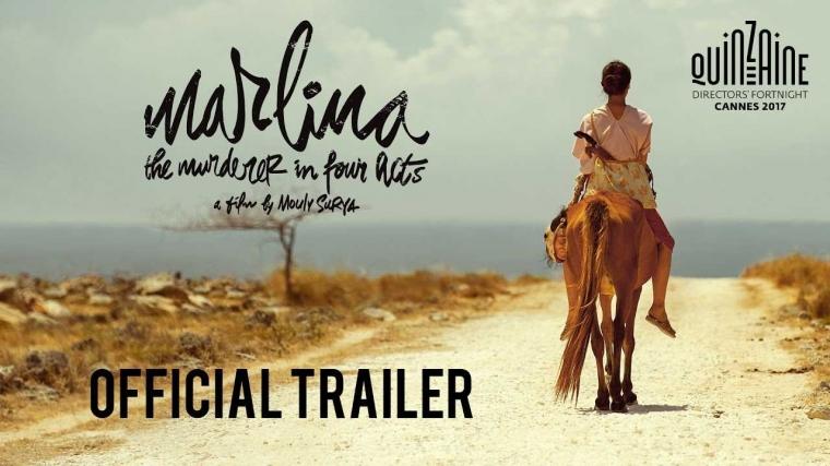 Kupas Film 'Marlina Si Pembunuh dalam Empat Babak'