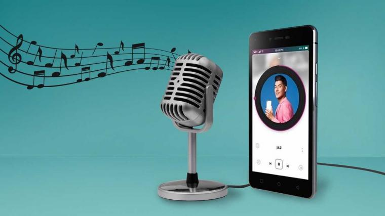 Buat yang Suka Nyanyi, Cocok Banget Pakai Ini