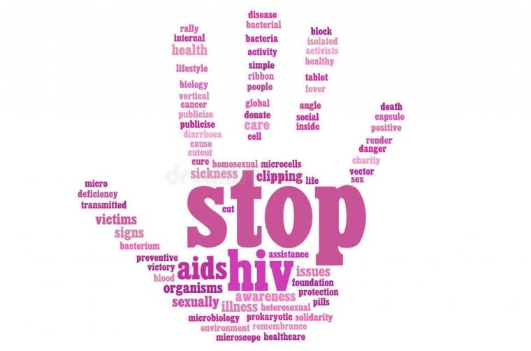 Lindungi Odha, Bagaimana dengan Pencegahan Insiden Infeksi HIV Baru?