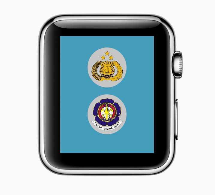 Teknologi Panic Button on Smartwatch