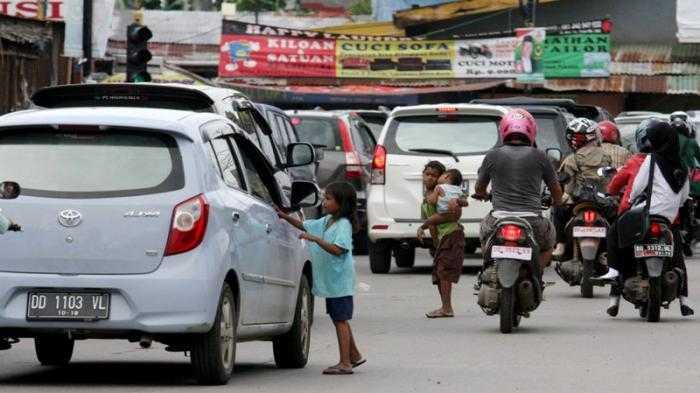 Para Pemangku Negeri, Anak-anak di Jalanan juga Generasi Penerus Bangsa