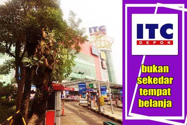 ITC Depok, International Trade Centre Depok