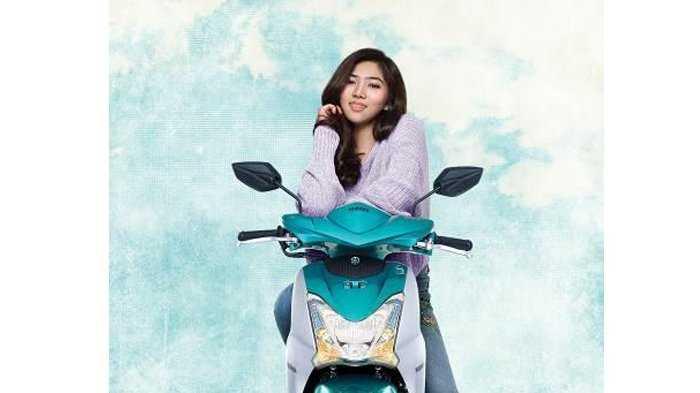 Berani Jadi Beda Dengan Yamaha Mio S