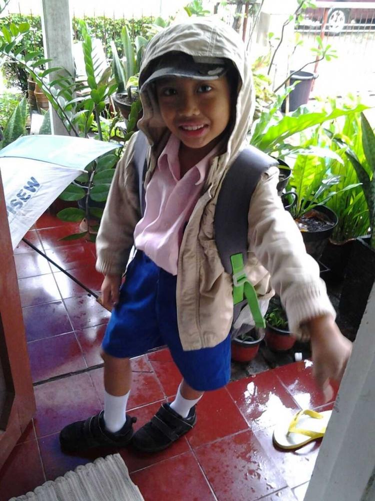 Payung Ibu