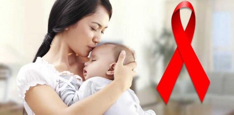 "Hari AIDS Sedunia: Kelahiran Jutaan Bayi di Indonesia Dihantui AIDS dan ""Stunting"""