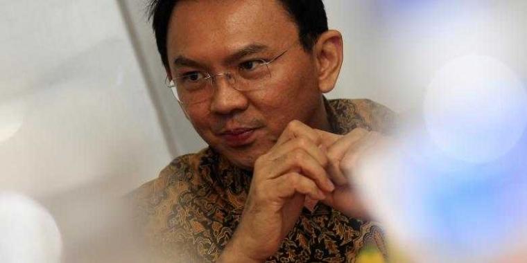 Jakarta dan Anggaran Siluman