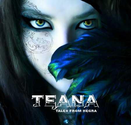 Teana - Lycia (Part 14)