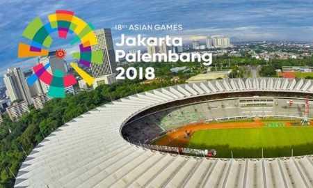 Bangkitkan Prestasi Olah Raga Nasional di Asian Games 2018