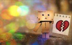 Mencintaimu? Membuat Hatiku Patah